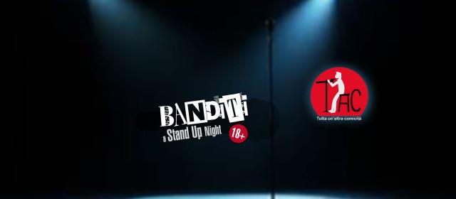 Banditi 16 gennaio 2015 (riepilogo)