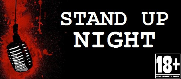 Stand Up Night (riepilogo 23/01/2014)